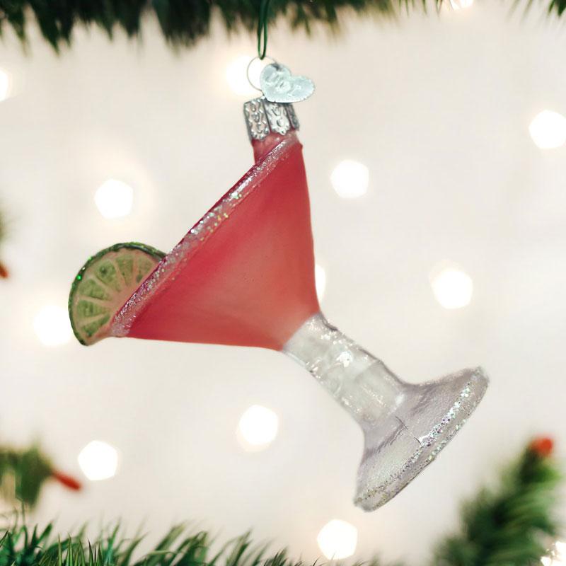 Cosmo Ornament